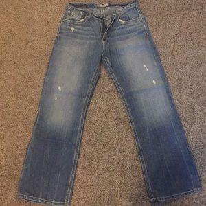 Tyler BKE Jeans 34R
